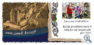 Kompania Książańska Sp. z o.o. - prezentacja multimedialna