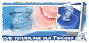 Ortolab Sp. z o.o. - projekt graficzny strony WWW
